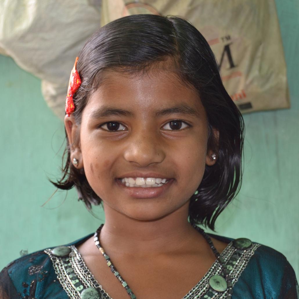 4. Shivani Before